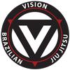 Vision BJJ Logo